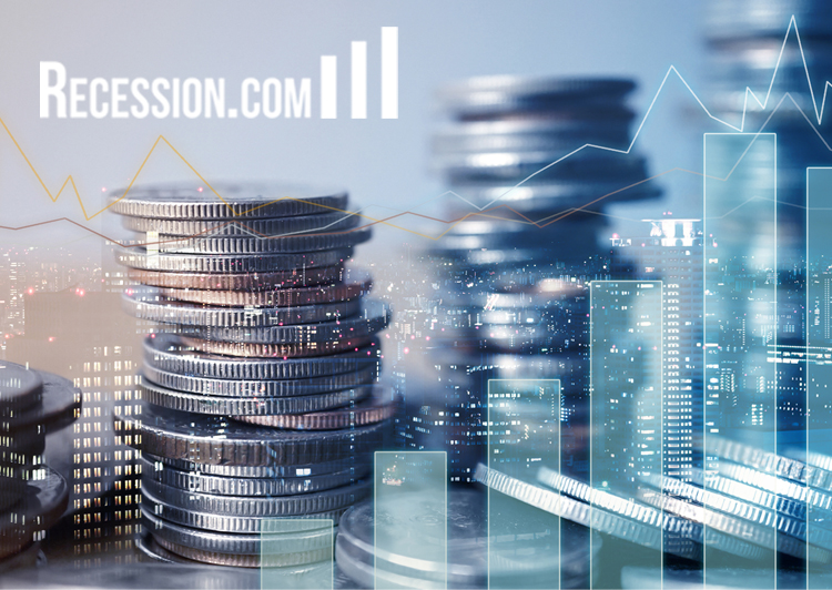 Why You Should Continue to Invest, but Also Prepare for a Recession