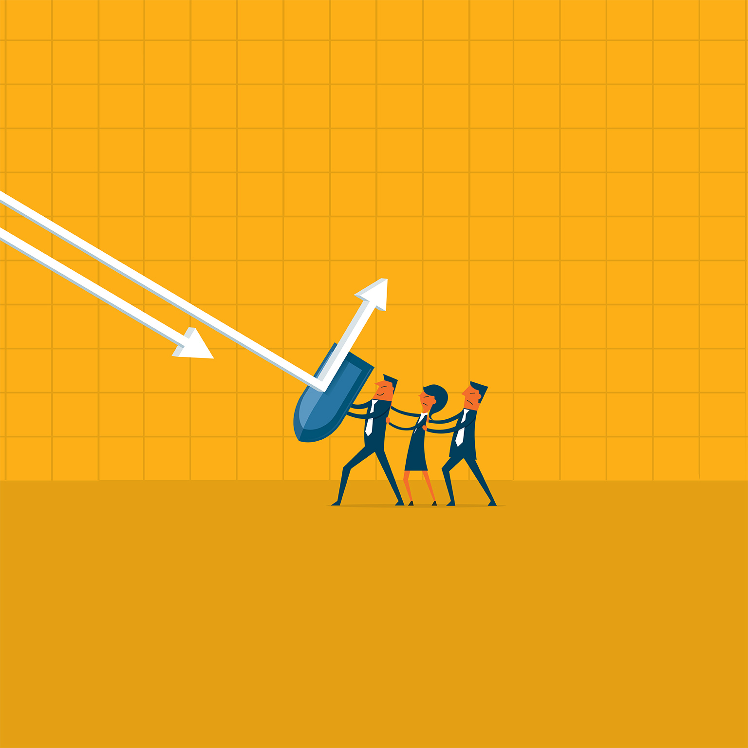 McKinsey & Company share a better way to anticipate [economic] downturns