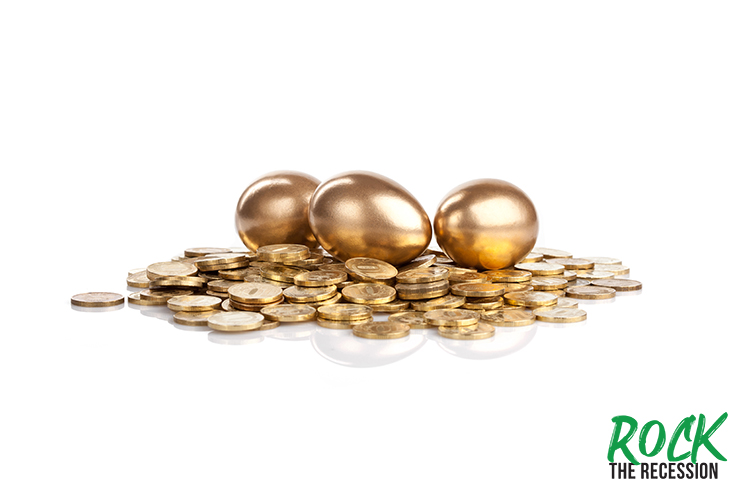 Your Top Priority During A Recession? Protect Your Golden Goose at All Costs